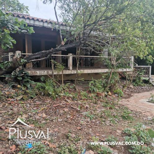 Casa - Solar en venta, Arroyo Hondo Viejo 177067
