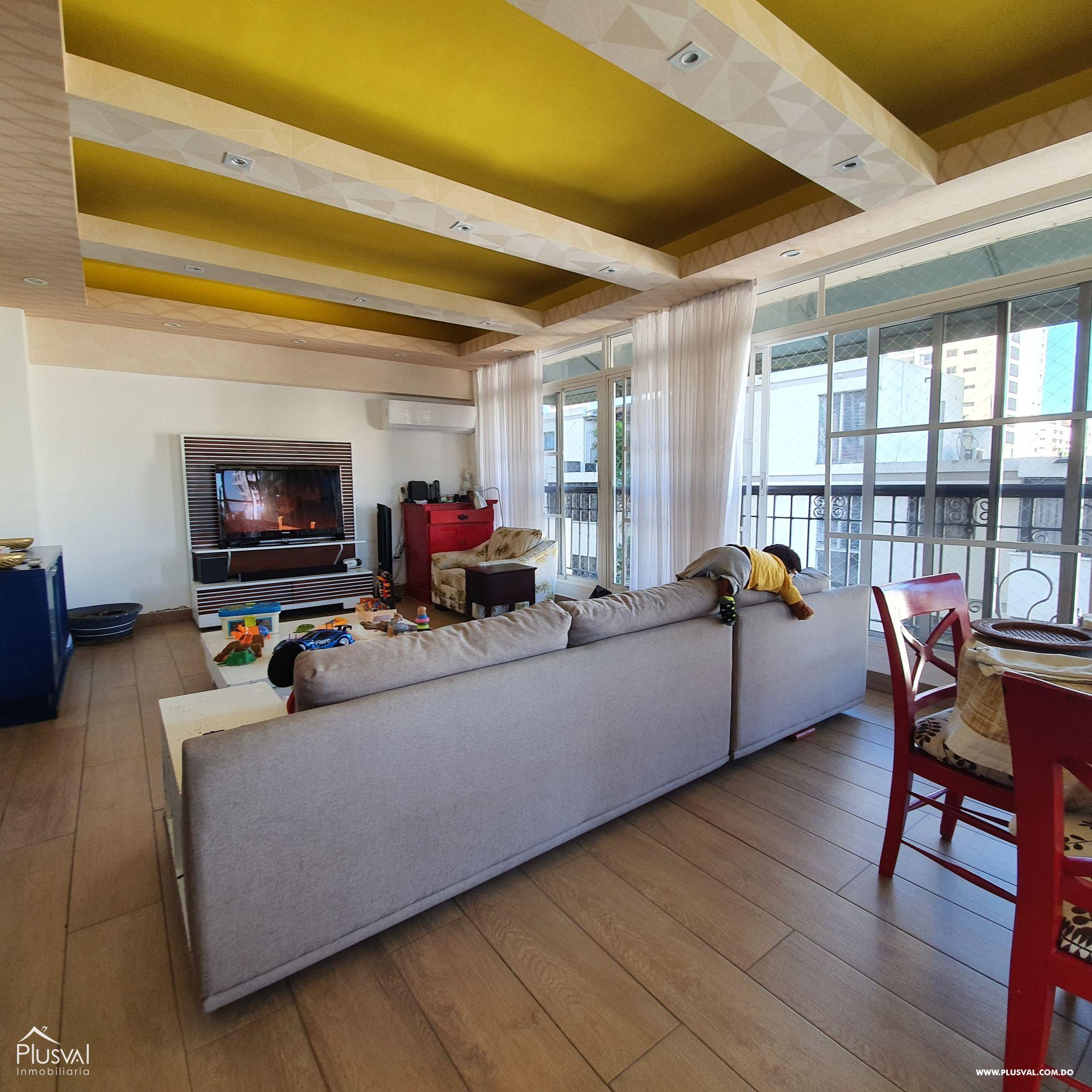 Apartamento en Venta en Piantini 161703