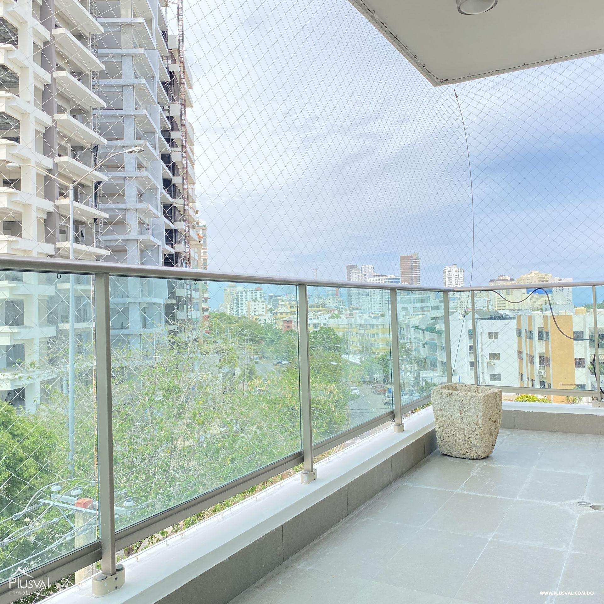Apartamento en venta en Cacicazgos 175577