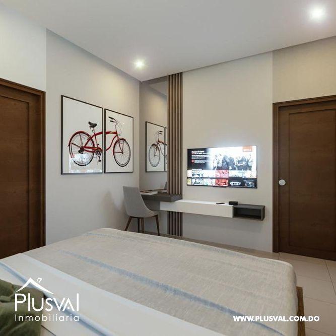 Proyecto de apartamentos en Venta, Naco 188415