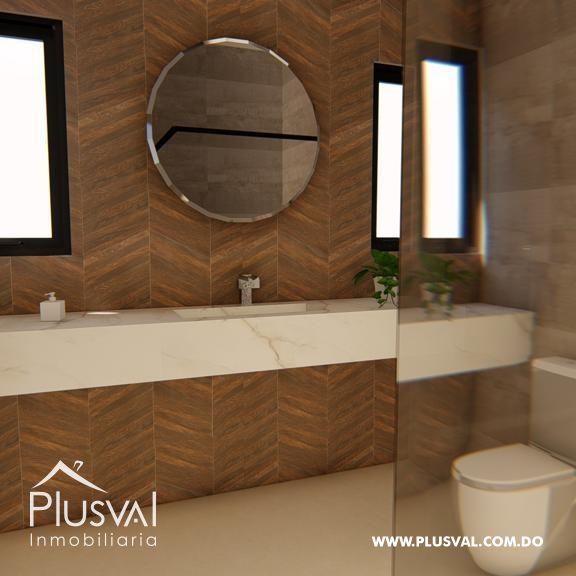 Apartamento de Lujo en Playa Dorada 168706
