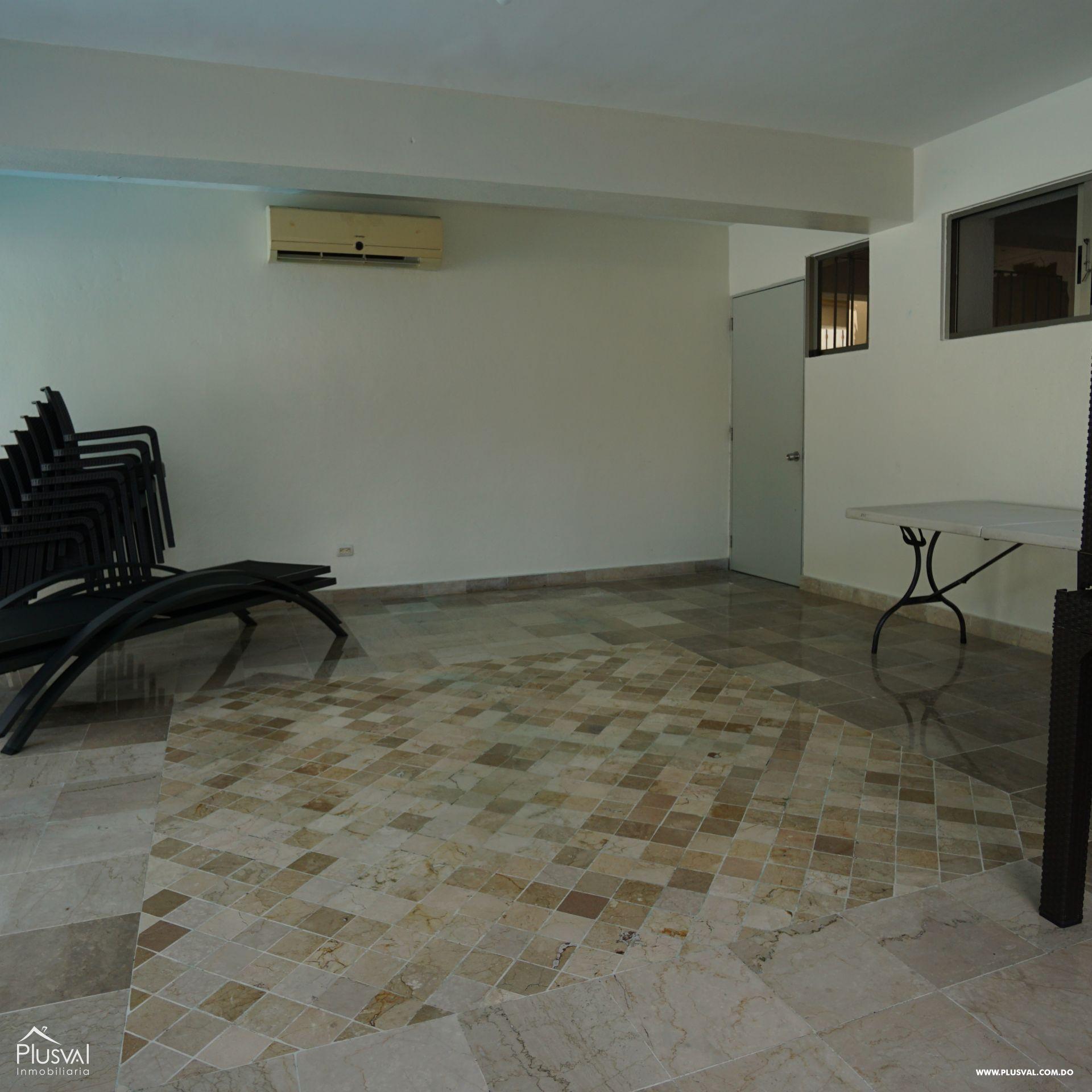 Apartamento en Alquiler, Naco 190102