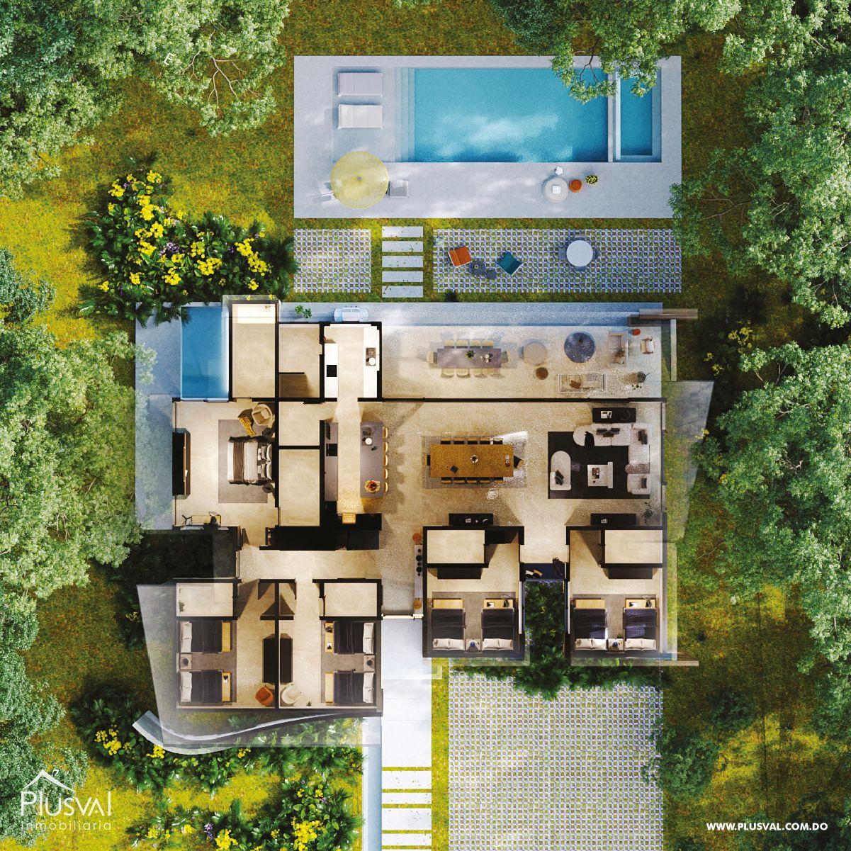 Villa en Casa de Campo en venta 159351