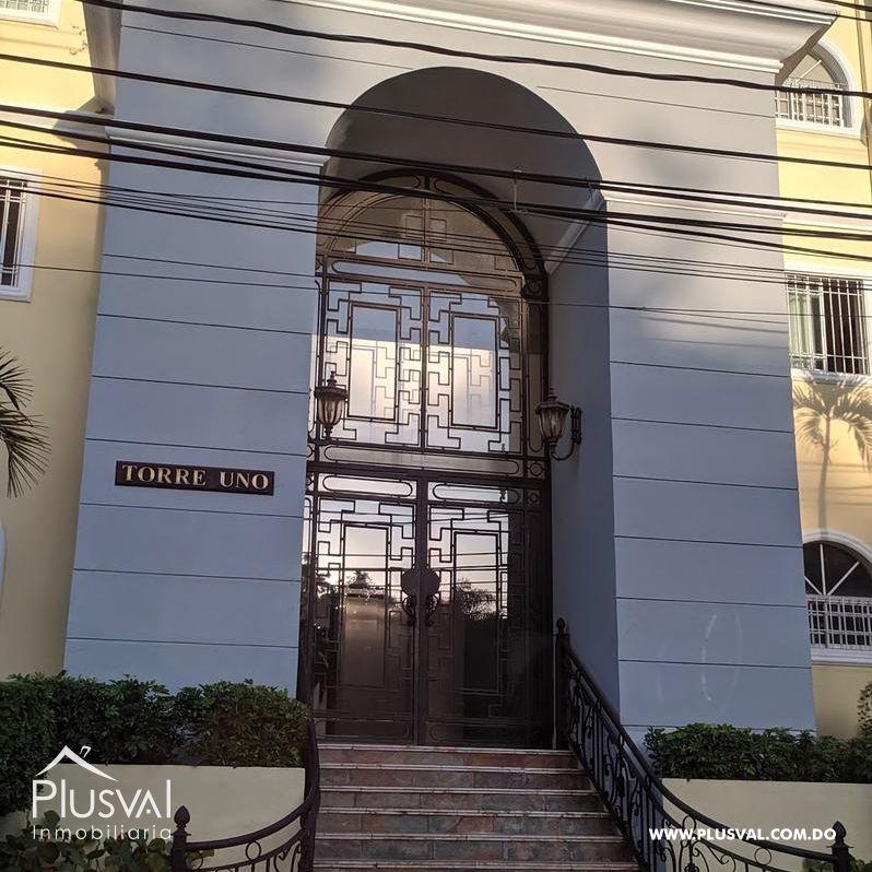 Exclusivo Y Amplio Apartamento en la Trinitaria