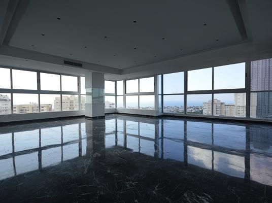 Penthouse en alquiler, Los Cacicazgos