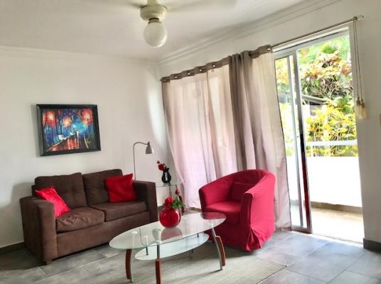 Apartamento en alquiler 1 hab, 1 bano Puntacana Village