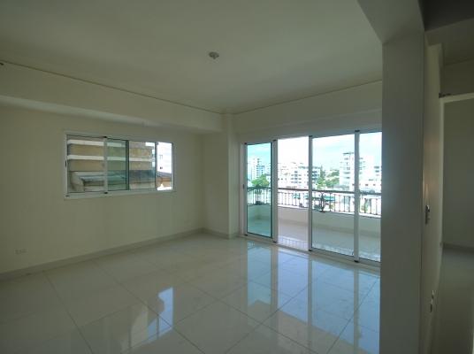 Hermoso apartamento en Bella Vista en venta