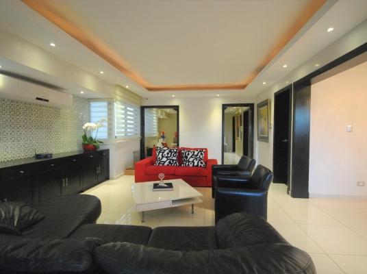Apartamento reformado en Cacicazgos