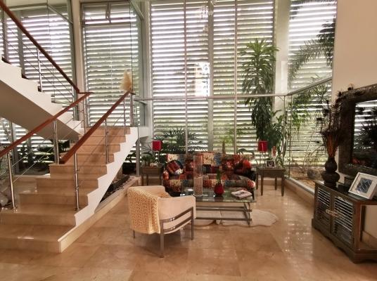 Casa moderna en venta, Isabel Villas