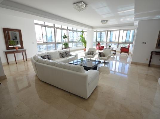 Apartamento en venta, Cacicazgos