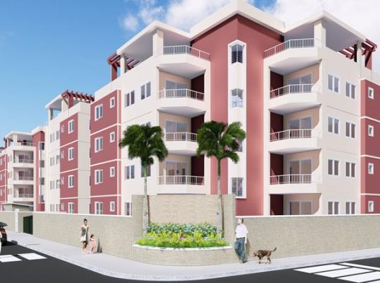Proyecto residencial - Sto. Dgo. Este