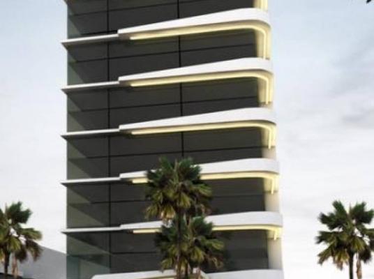 Edificio corporativo, Bella Vista