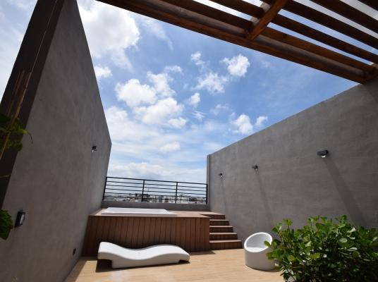 Apartamento en alquiler amueblado en Serralles