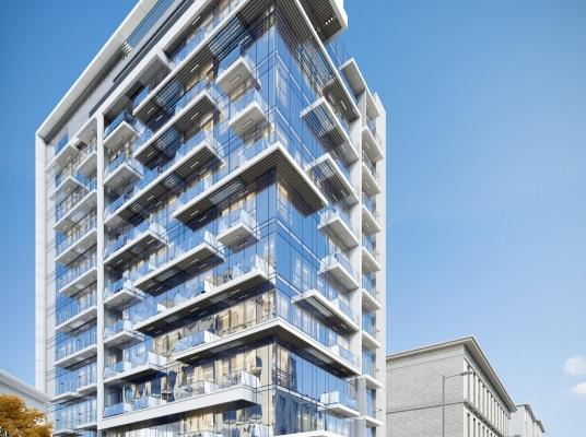 Apartamento en venta, Serrallés, concepto aparta hotel
