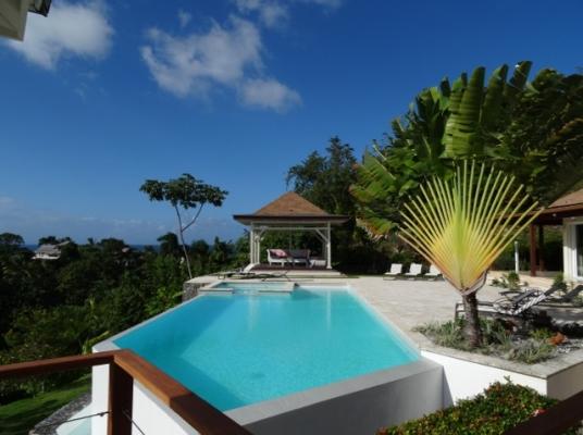 Espectacular Villa en Las Terrenas, Samana