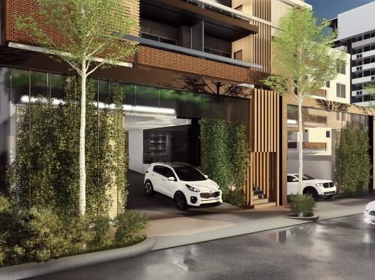 Espectacular Proyecto en Evaristo Morales con apartamentos de 2 y 3 habitaciones