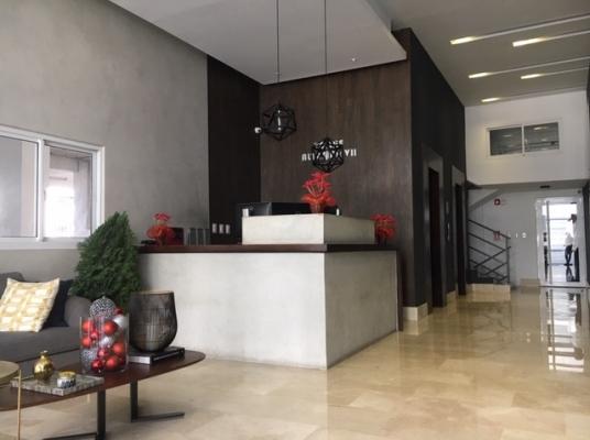 Apartamento en venta con linea blanca en Evaristo Morales