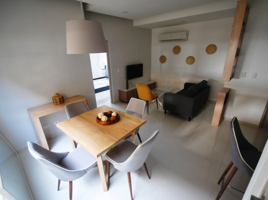 Excelente apartamento en venta, Piantini.