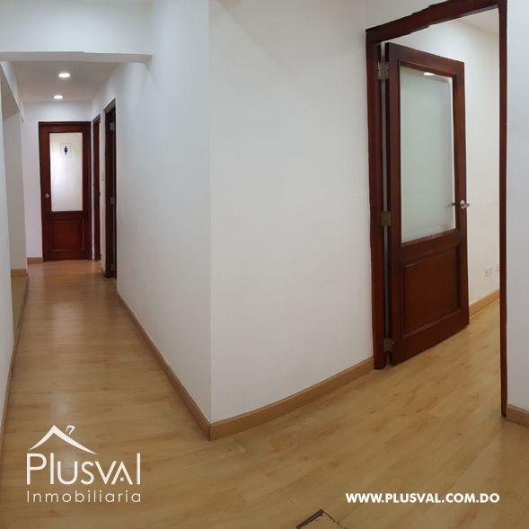 Local en Edificio corporativo en alquiler en Piantini 155614
