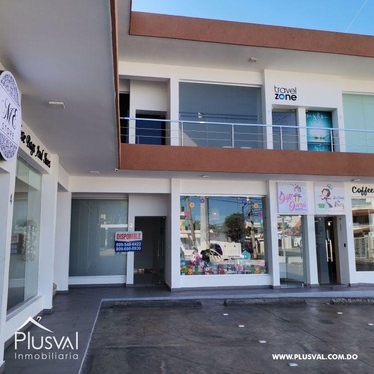Local Comercial en La Castellana