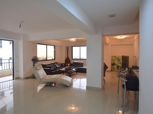 Apartamento en Alquiler Amueblado, La Esperilla