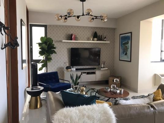Apartamento en alquiler con LINEA BLANCA