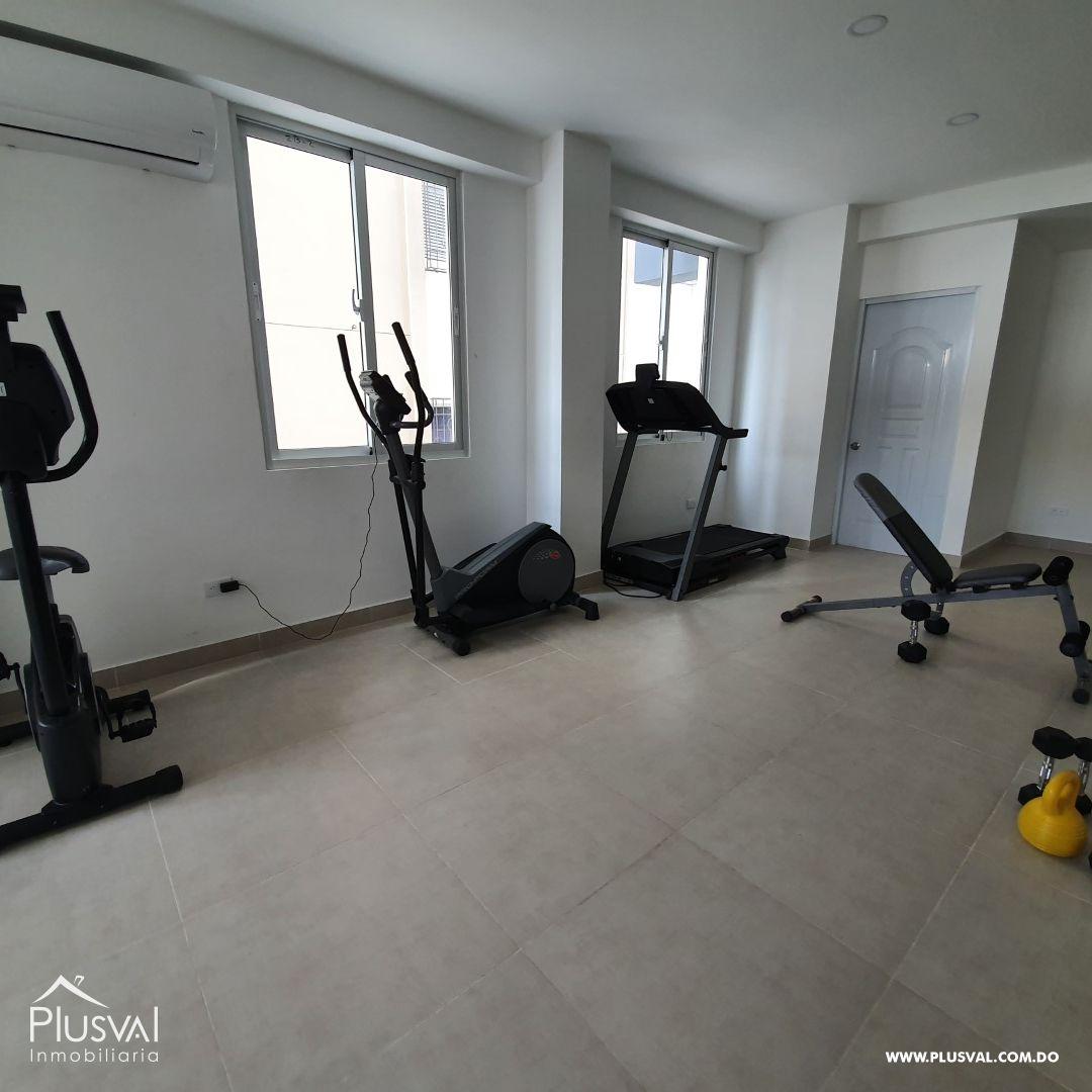 Apartamento en venta en La Esperilla 152719