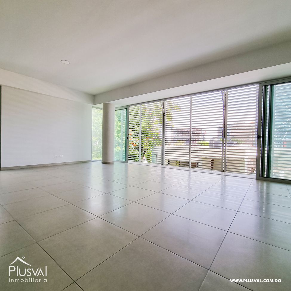 Apartamento en Venta en Paraíso 172820