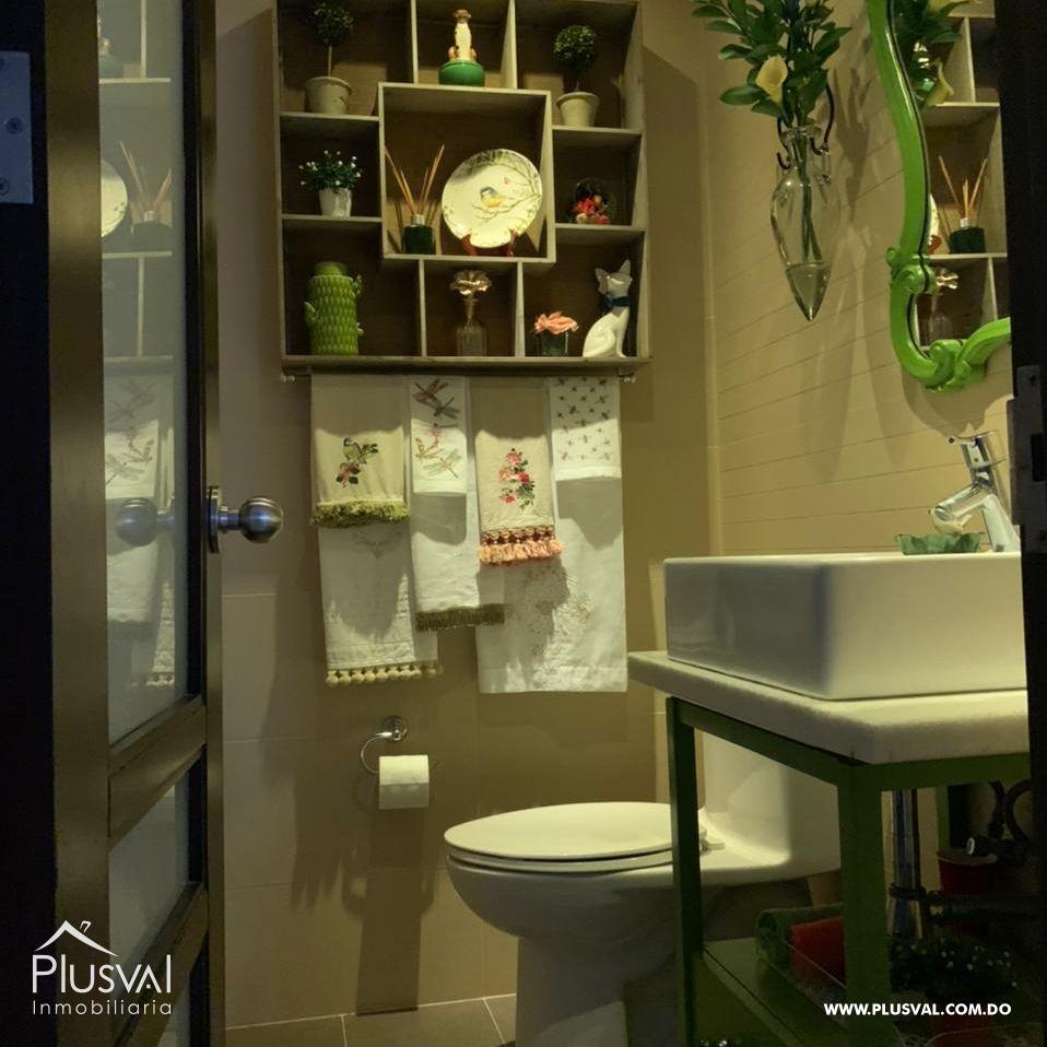 Apartamento de Venta en Piantini 188206