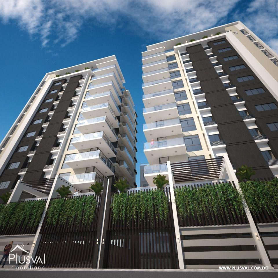 Apartamentos Nuevo Alma Rosa I 168828