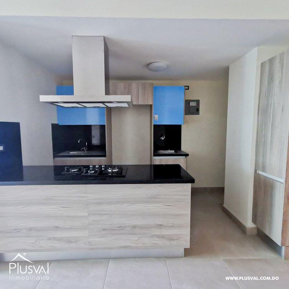 Apartamento en Alquiler en La Esperilla 179750