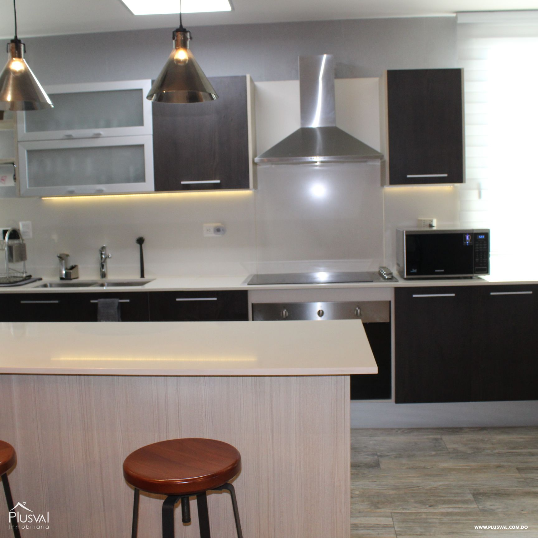 Magnifico Apartamento tipo Ph en venta, Serralles 168904