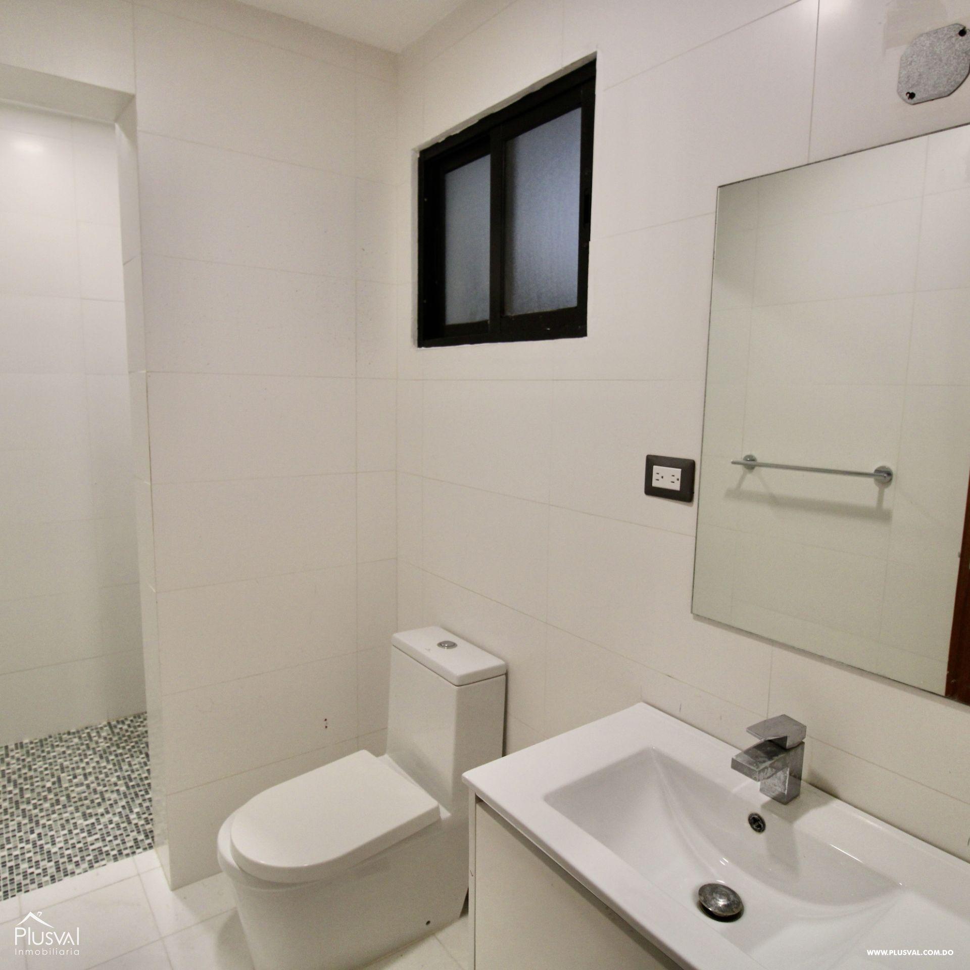 Apartamento en alquiler amueblado Piantini 189336