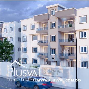 Proyecto de apartamentos 174929