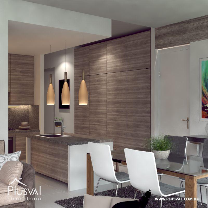 Apartamentos de 1 y 2 Habitaciones en Venta, en la zona de Punta Cana 181175