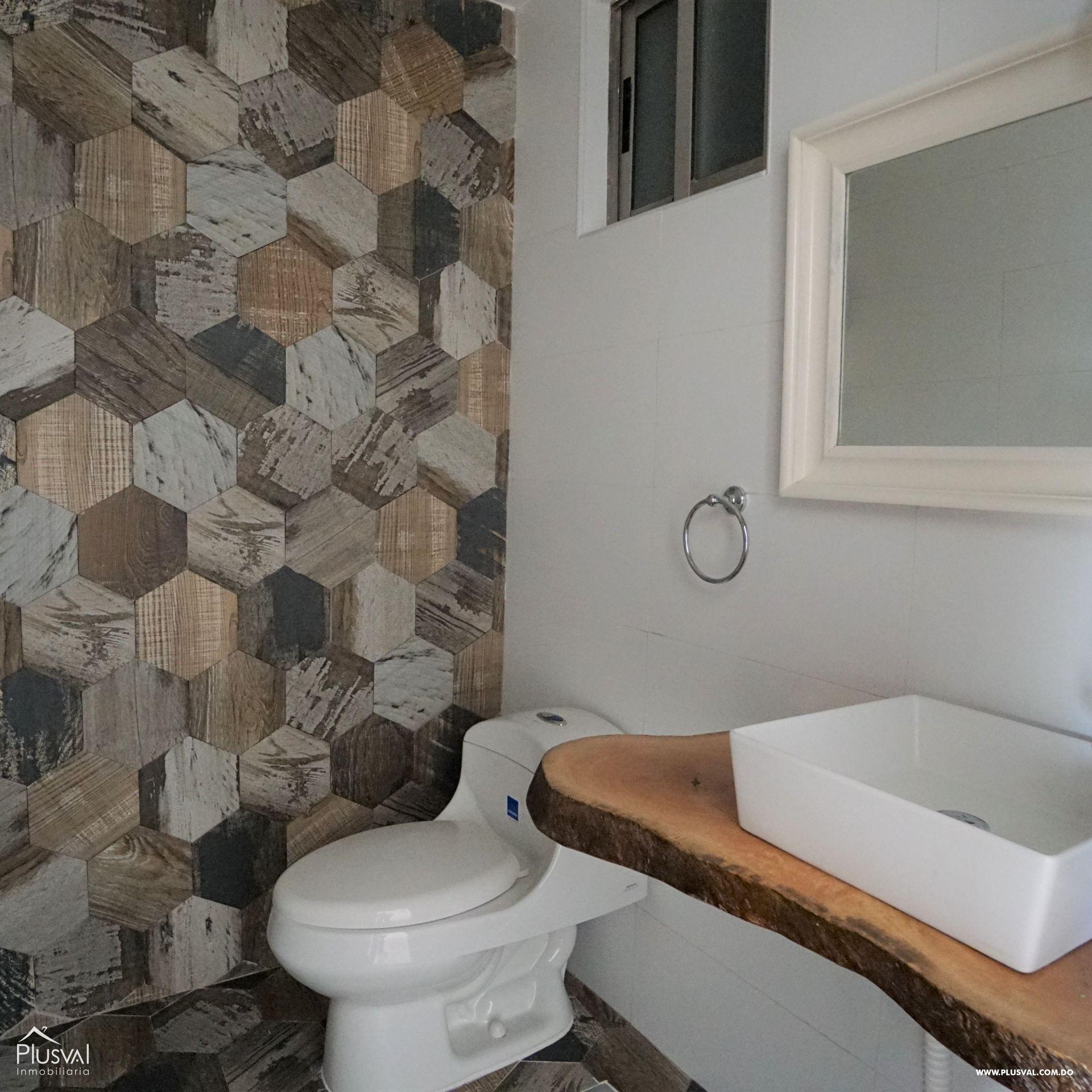 Apartamento en Alquiler, Naco 190084