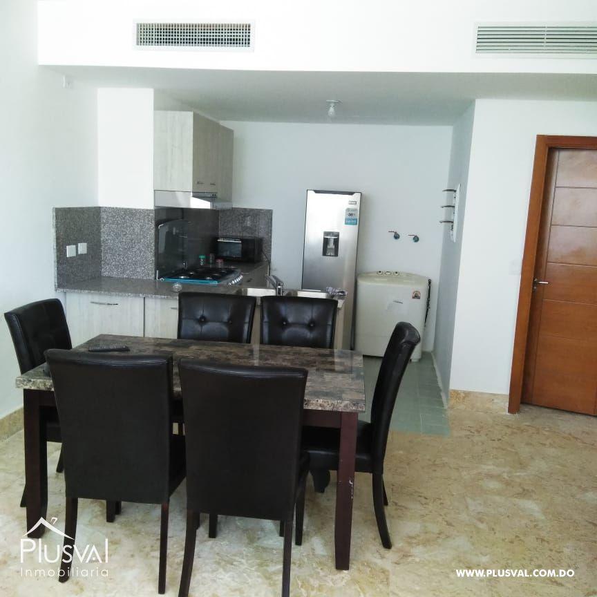 Apartamento en venta en primera linea de playa 155179