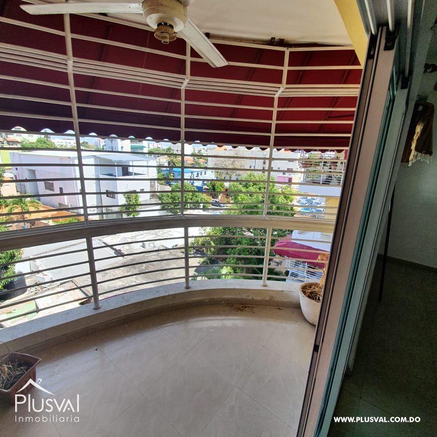 Amplio Apartamento con terraza en Venta en el sector de Alma Rosa 1