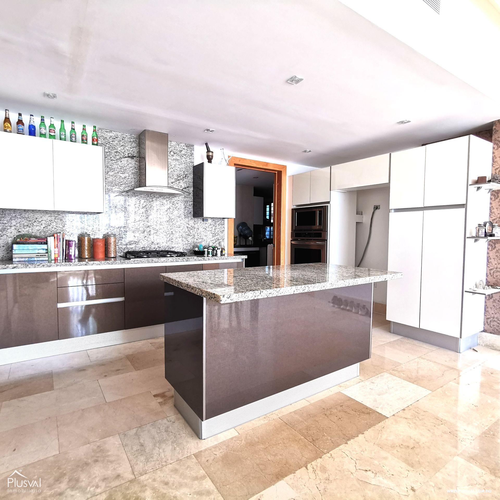 Se vende apartamento en el Mirador Sur 155420