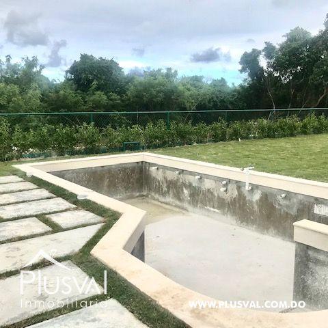 Casa en venta, en Puntacana Village de excelente distribución 159614