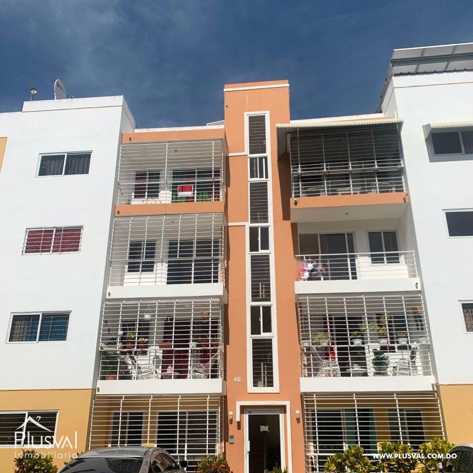 Apartamento de oportunidad en Residencial Cerrado