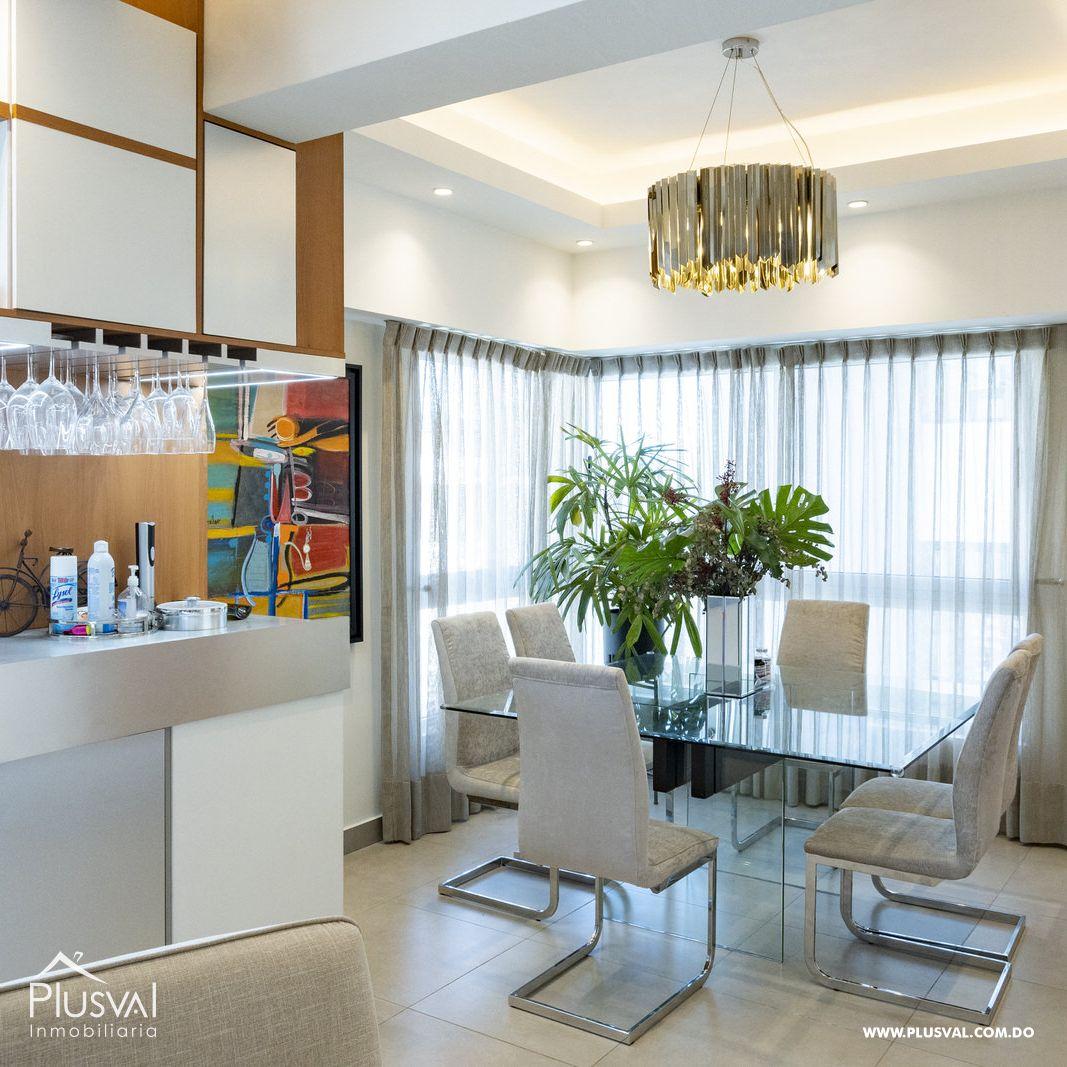 Apartamento Piso alto en venta Naco