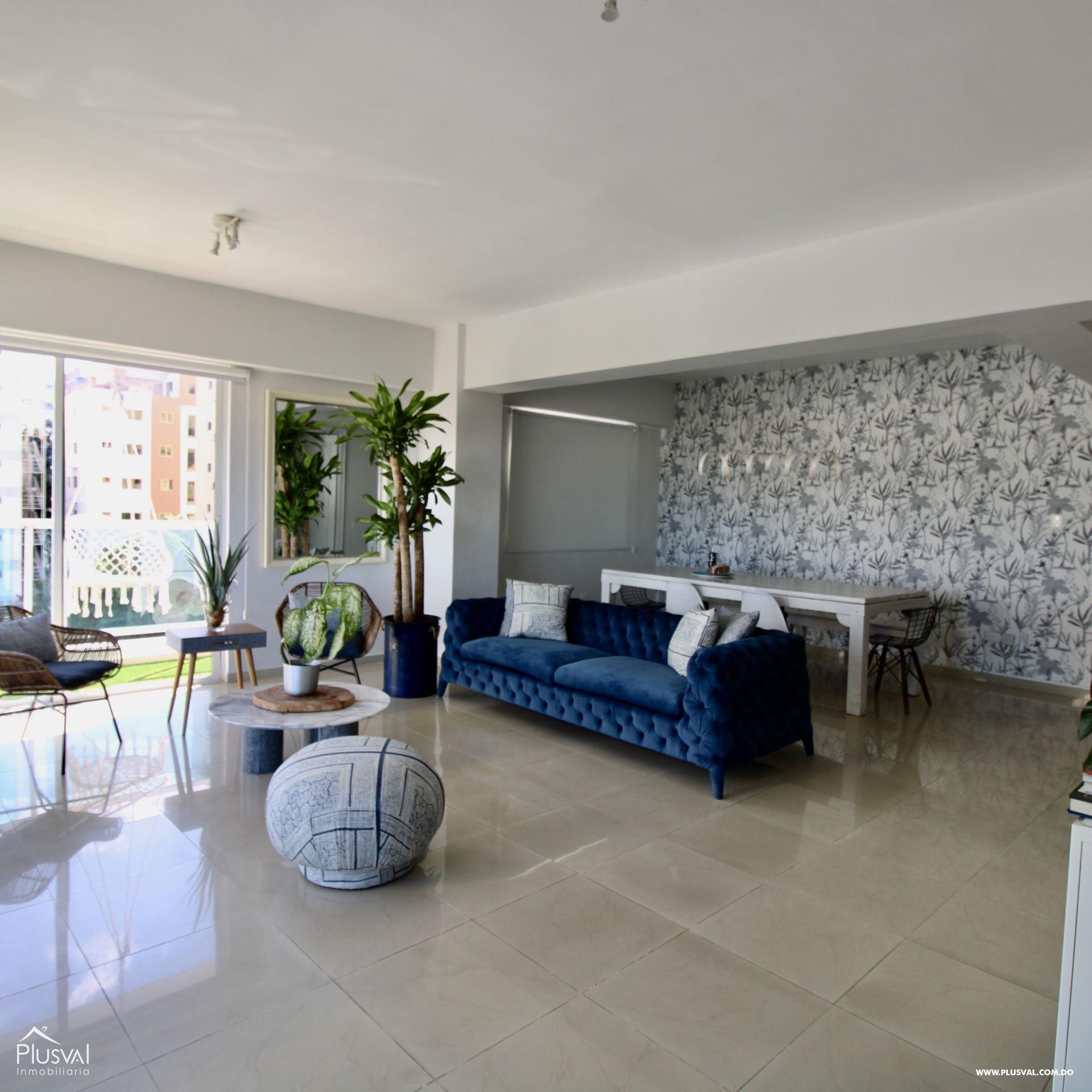 Apartamento 3 hab y family
