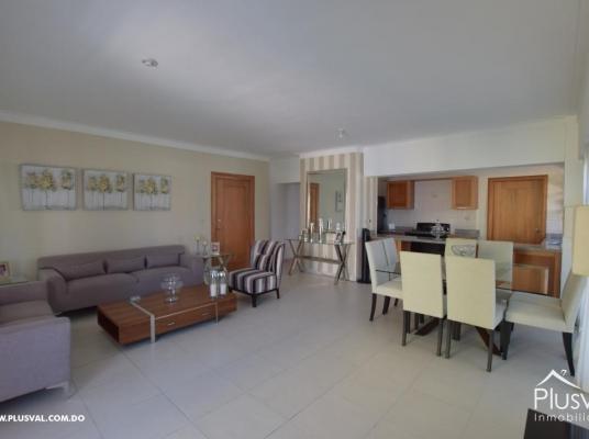 Apartamento en la mejor zona de Serrallés
