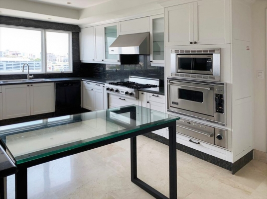 Apartamento Amplio y lujoso en alquiler,  cacicazgos