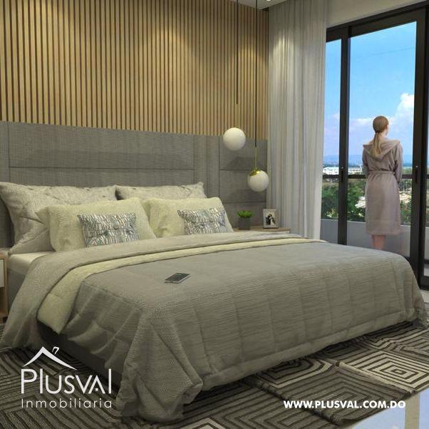 Torre de Lujo con Apartamentos tipo Suites 152094