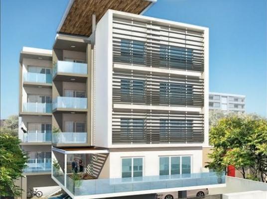 Proyecto residencial, Alma Rosa.
