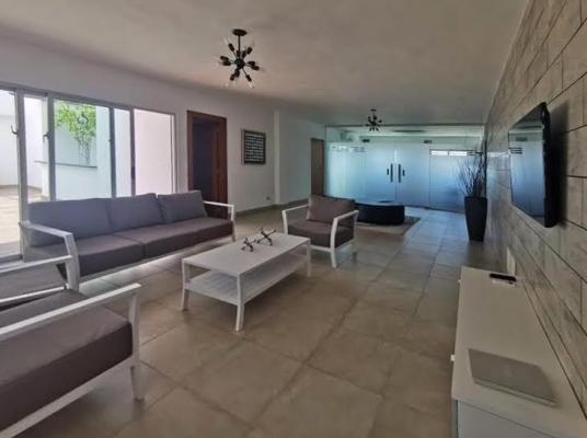 Apartamento en alquiler Amueblado en Paintini