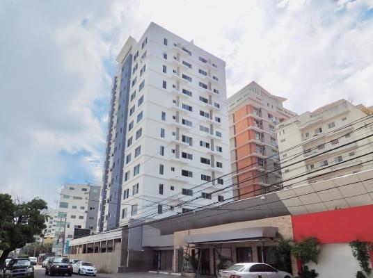 Apartamentos tipo Pent House listos para entrega en Naco. Venta