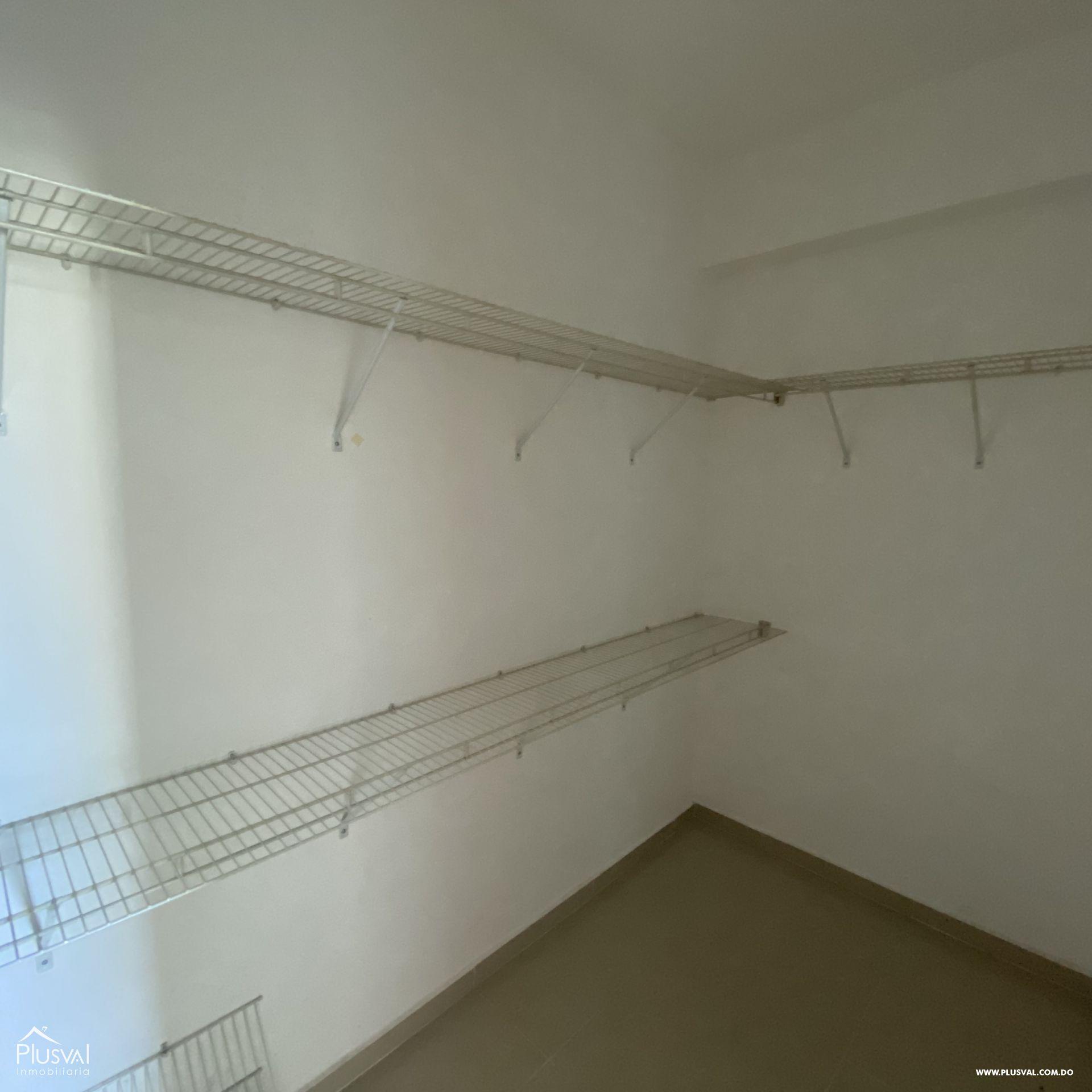 Apartamento en alquiler, La Esperilla 188821